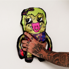 Almofada Sweet Monsters - Baby Boxer na internet