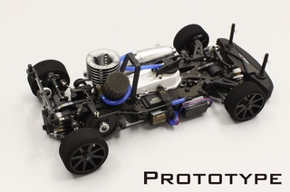 Kyosho V-ONE R4  GP