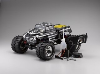 Kyosho MadForce Cruiser