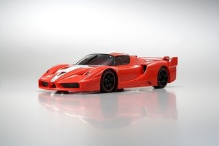 Kyosho Mini-Z Ferrari FXX Red