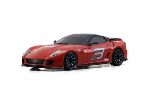 Kyosho Mini-Z BCS 599XX Red
