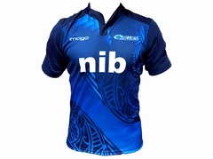 Camiseta de rugby IMAGO Blues 2016