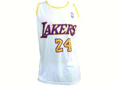Musculosa NBA Los Ángeles Lakers BRYANT