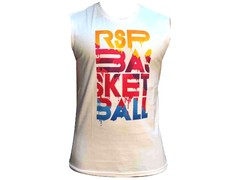 Musculosa RSP Basketball