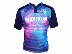 Camiseta de rugby IMAGO Leicester Tigers