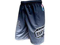 Short NBA San Antonio Spurs - comprar online