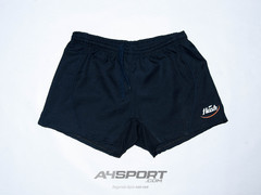 Short de rugby Flash IRB 011 azul