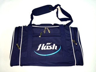 Bolso FLASH Tour azul marino