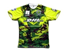Camiseta CAYS joost Warriors 2016