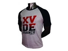 Remera LIONS XV Kansas France