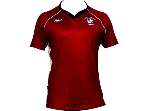 Camiseta FLASH Club Logaritmo Rugby - comprar online