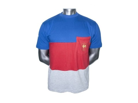 Remera LIONS XV Navy France