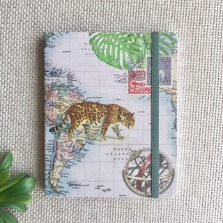 Viajes - Notebook Chico