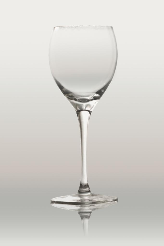 Copa venus lisa para agua altare cristaler a fina for Copa de agua