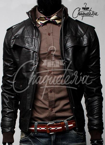 Venta de chaquetas de cuero colombia