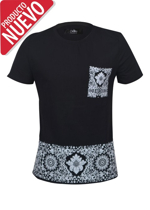 Camiseta Adapt Black