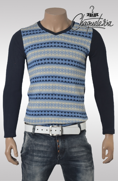 Buzo SLIM FIT Winter - Marca La Chaquetería
