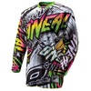 Jersey Oneal Hardwear Automatic 0018-4  L