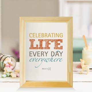 Celebrating life... - comprar online