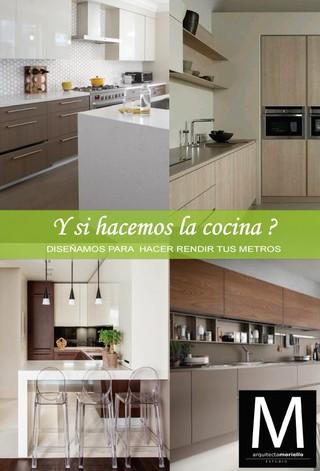 Clamor casa y deco for Disena tu cocina en 3d online