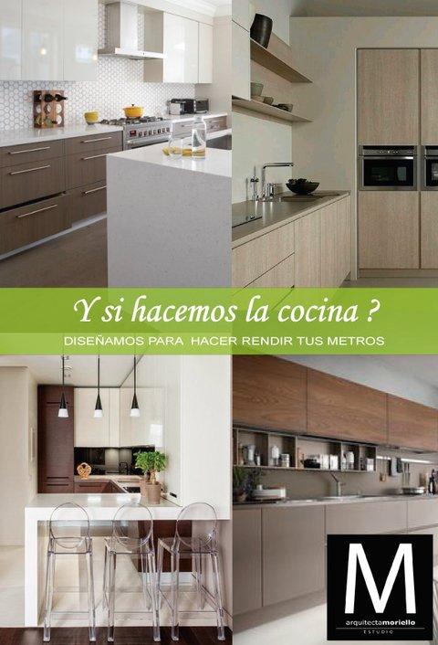 Clamor casa y deco for Disena tu cocina gratis
