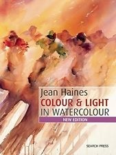 Colour & Light in Watercolour