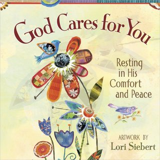 God cares for You