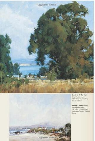 Oil Painter's Solution Book: Landscapes en internet