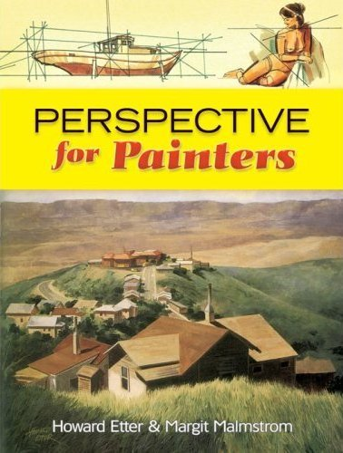 Perspective for Painters