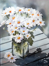 Watercolour Flower Painting - Step by Step en internet