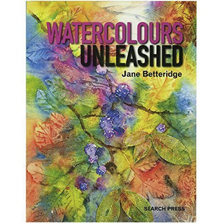 Watercolous Unleashed