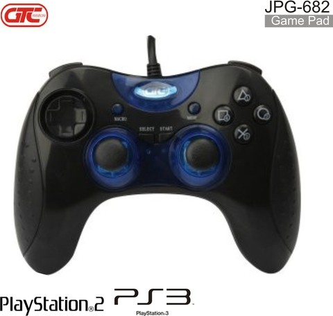 Joystick para PS3 y PC GTC