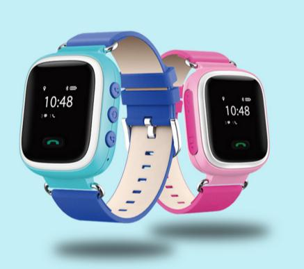 Reloj Smart Watch Instto Kids