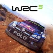 Wrc 5 World Rally Championship Ps4
