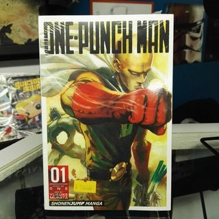 One Punch Man: One Punch Man # 1