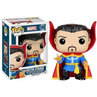 Marvel - Figura Funko POP Doctor Strange