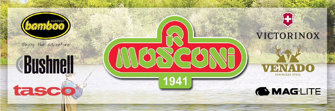 Mosconi Outdoor