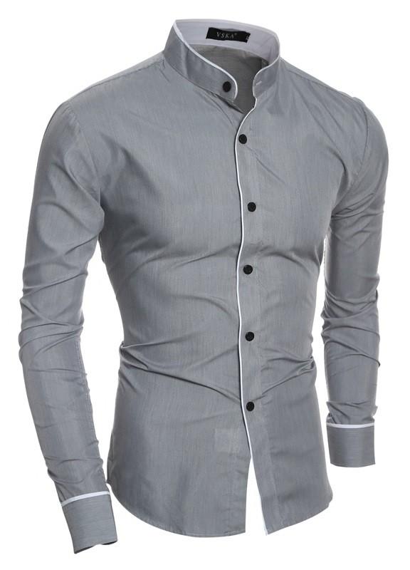Plus Size Mens Polo Shirts