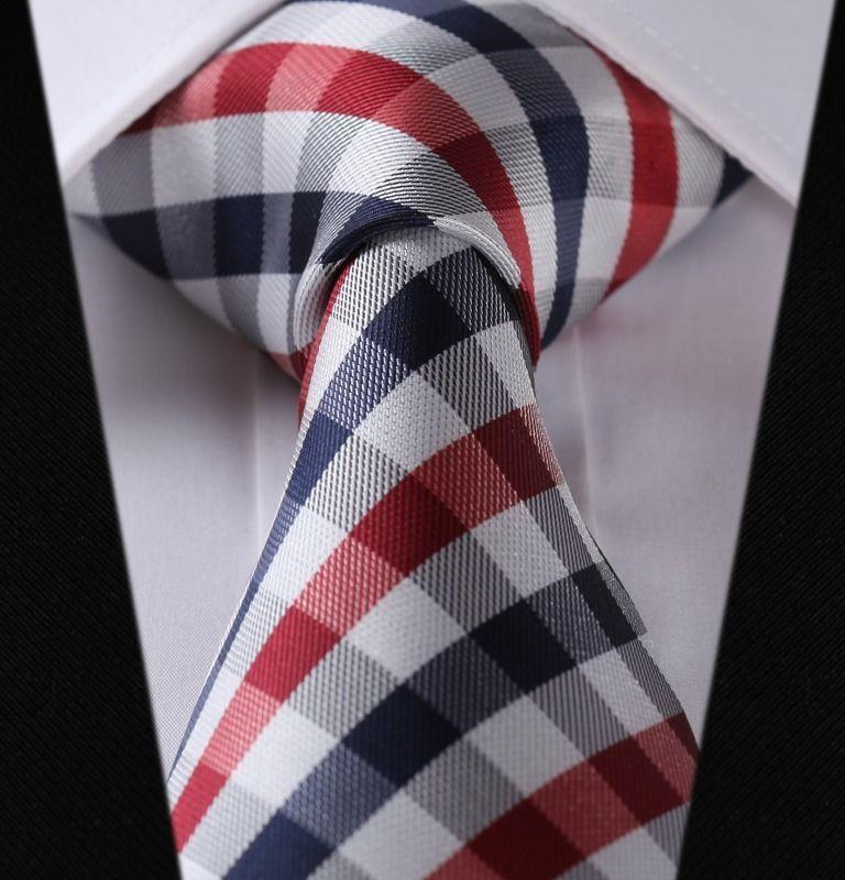 Corbata cl sica fashion dise o de cuadros modernos for Disenos de corbatas