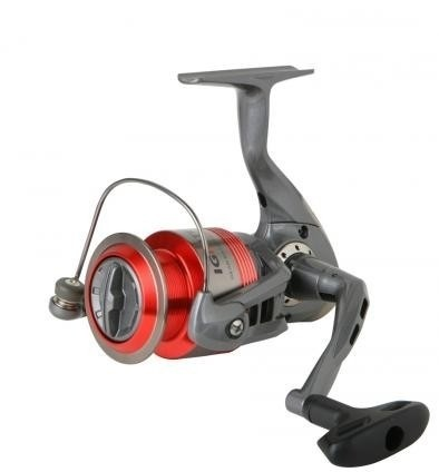Reel Ideal Para Variada Okuma Ignite 55a Nuevo