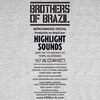 Brothers Of Brazil - Stay Tranquilo