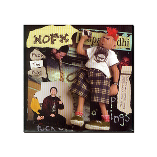 NOFX - Fuck the Kids [EP]