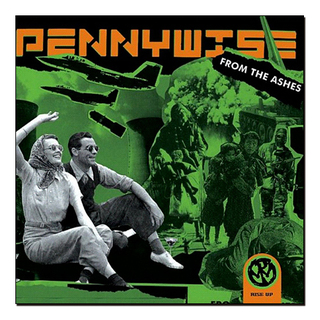 Pennywise - From The Ashes [LP Vinil 12