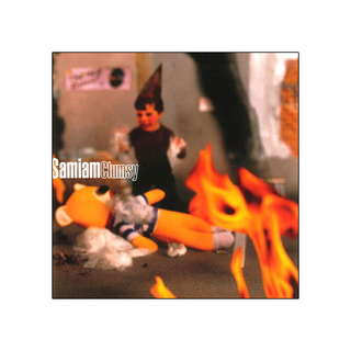Samiam - Clumsy [CD]