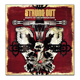 Strung Out - Agents Of The Underground [LP]