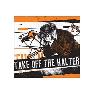 Take Off The Halter - We Took Off [CD EP]