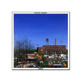 Title Fight - Shed [CD]
