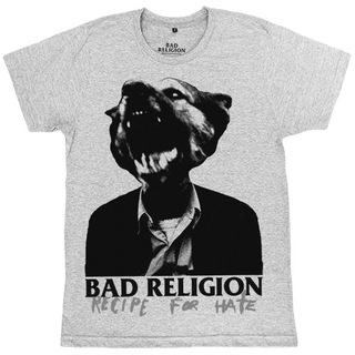 .Bad Religion - Recipe For Hate