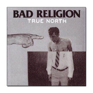 Bad Religion - True North [LP + CD gratis]