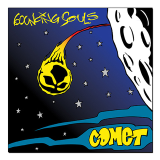 The Bouncing Souls - Comet [LP]